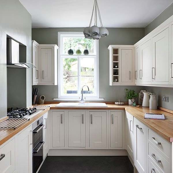 Kitchen Ideas Small - kitchen design