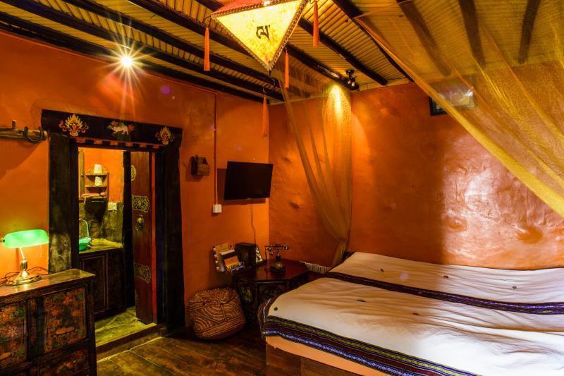 Reviews House of Shambhala Tibet