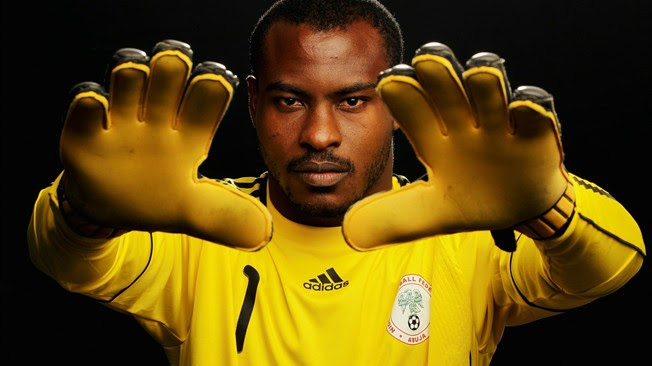 Image result for vincent enyeama
