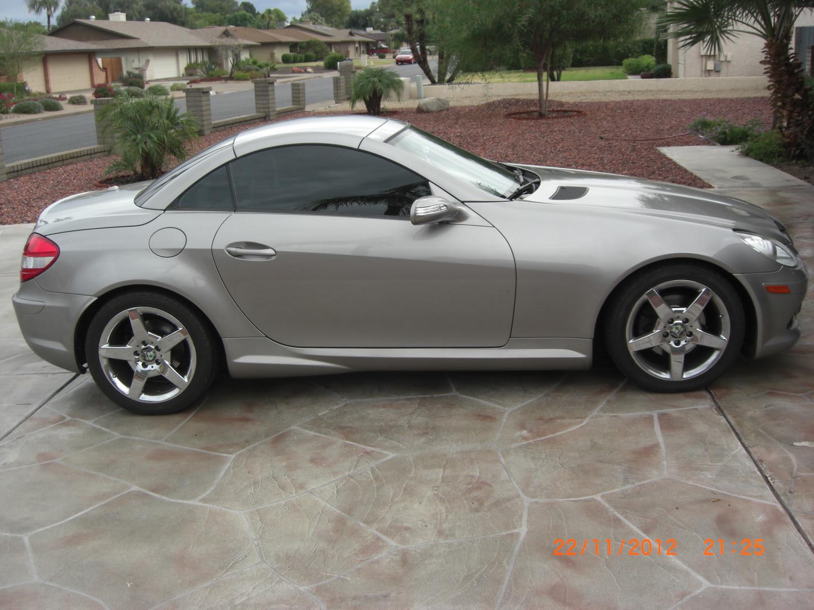 2005 Mercedes-Benz SLK-Class - Pictures - CarGurus