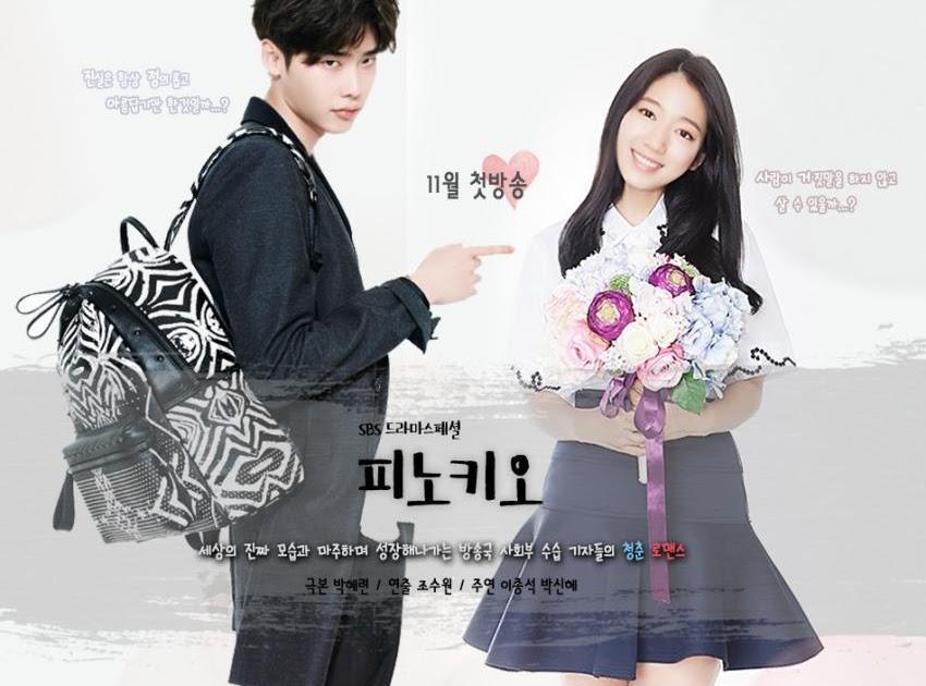 Kumpulan Film Korea Romantis Subtitle Indonesia - Wise Wina