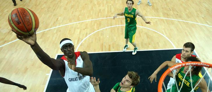 Outra vitória! Brasileiros detonam donos da casa no basquete