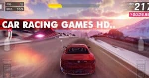 10 Best Car Racing Games For Android With High-Graphics