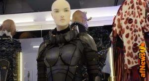 Valerian, fumetto e film: la mostra