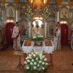 Vizita pastorala in parohia Sanmihaiu Roman (5)