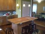 What are the best uses for a kitchen island? - Democratic Underground