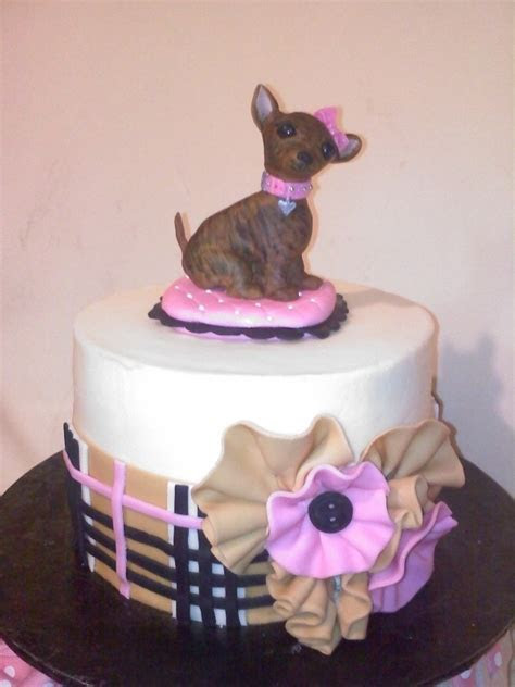 Pin Pin Chihuahua Puppies For Sale Uk Hello Kitty Cake