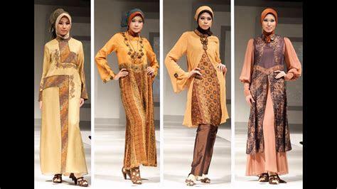 model gamis muslim   tua fashion modern