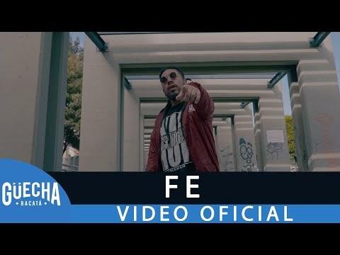 Güecha Bacatá - Fe - Ft MafeRojas (Video) 2020 [Colombia]