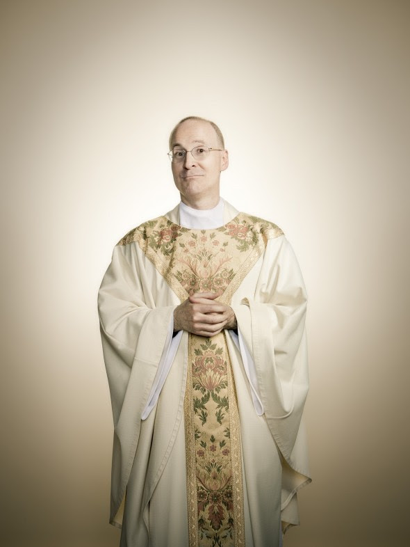Image result for james martin sj