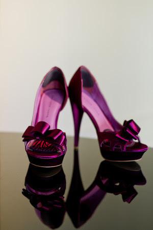 Plum purple charlotte russe heels Gorgeous wedding purple shoes 8 purple