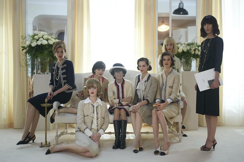 Chanel Métiers d'Art & Short Film