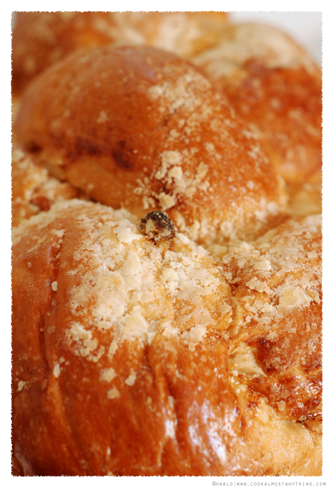 challah© by Haalo