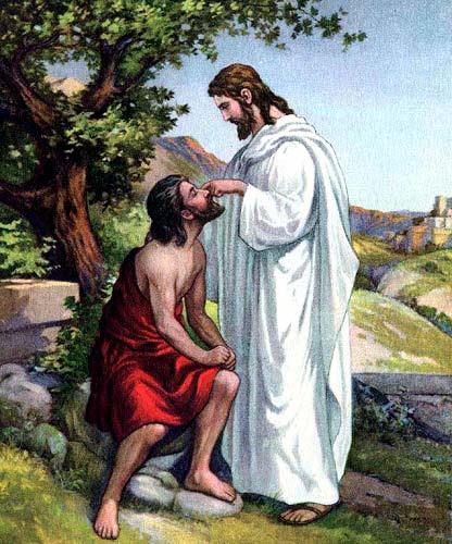 Les saint guérisseurs, les maladies