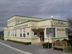 Centennial Milk Bar, Ranfurly