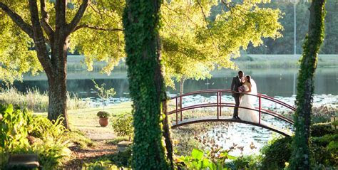 Top 5 Outdoor Wedding Venues   Gateway Wedding Guide