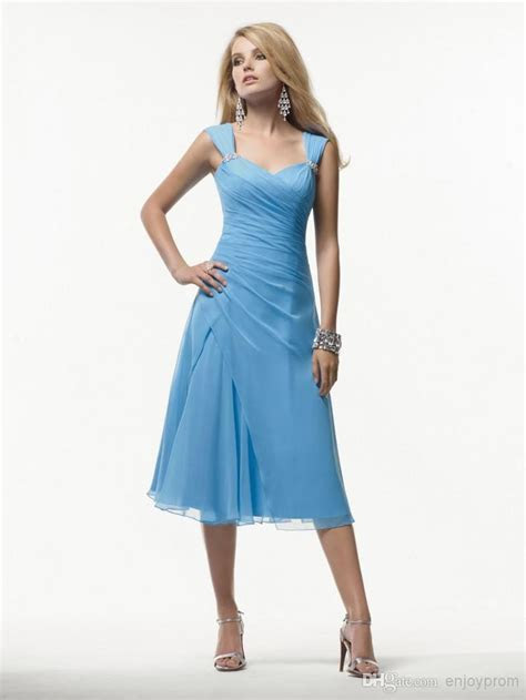 14 best images about Sky blue bridesmaid dresses on