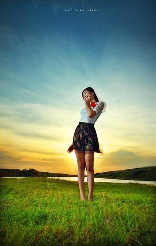 Summer Sunset por n.i.k.o.n.h.a.n.o.i