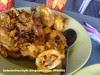 stadium deep fried squid