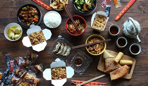 chinese food delivery  los angeles