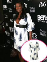 Gabrielle Union wearing Tart
