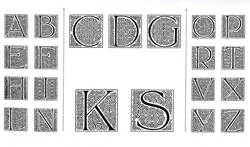 Ornamental Typography Revisited 024