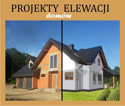 Projektowanie Elewacji Domu