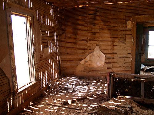 Inside Cuervo