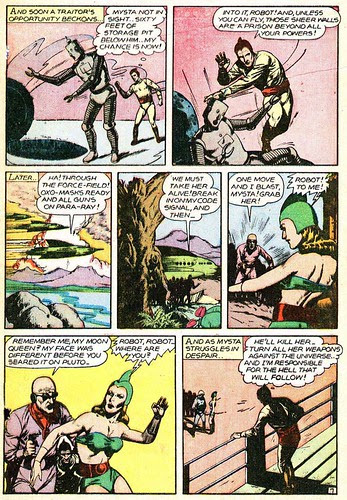 Planet Comics 44 - Mysta (Sept 1946) 06