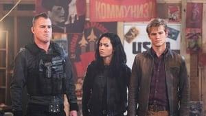 MacGyver Season 2 : Bear Trap + Mob Boss