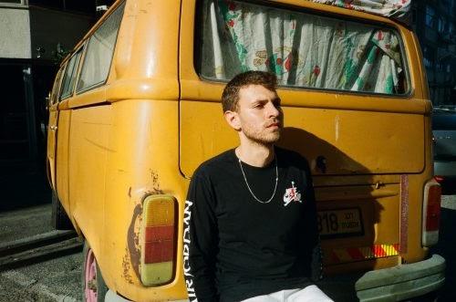 Q&A With Tel-Aviv Hip Hop Artist Benjamin Elia$