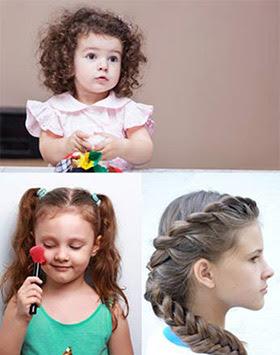 Frisuren Für Mädchen Und Jungs Hanys Hairdesign In Hamm