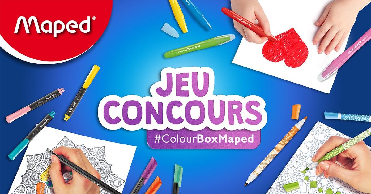 Maman Puissance 4 Coloriage En Famille Avec Maped Concours