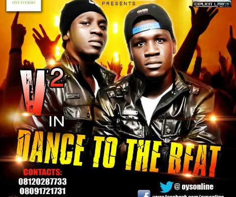 V2 cover picture 480x400 [Music] V2   DanceTo Da Beat