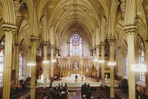 Wedding at the Metropolitan Building, Long Island City
