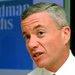A Top Goldman Sachs Executive Departs