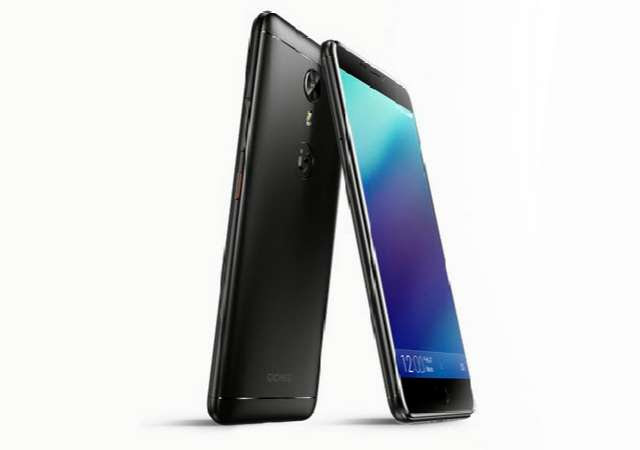 Gionee A1 Arrives to India with 16MP Front Camera, Android 7.0 Nougat