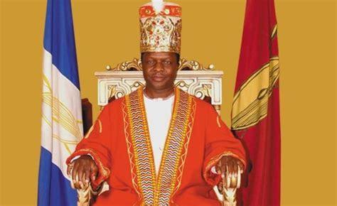 Ugandan Govt Disowns Kings   allAfrica.com