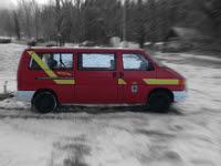 Der neue Vereinsbus