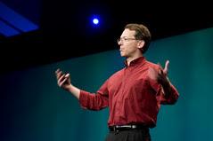 "Mark Reinhold, Technical General Session ""Intelligent Design: The Pervasive Java Platform"" on June 2, JavaOne 2009 San Francisco"