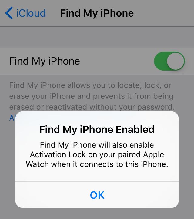 how to change language on apple ipad activation lock