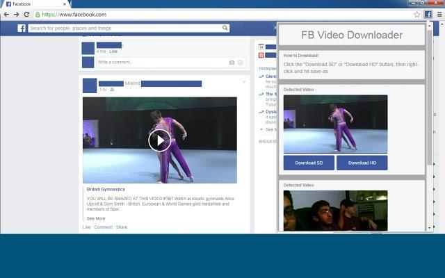 أهم 5 إضافات لتحميل مقاطع الفيديو في غوغل كرومأهم 5 إضافات لتحميل مقاطع الفيديو في غوغل كروم