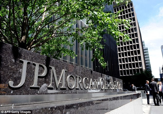 jp morgan chase hit by 2
