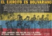 Propaganda del Movimiento Bolivariano Revolucionario - 200