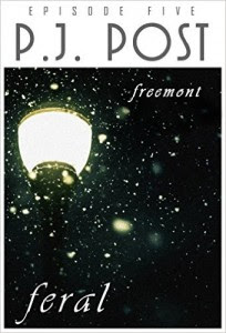 Freemont by P.J. Post