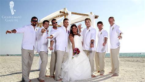 What To Wear As A Wedding Guest ? Gentleman's Gazette