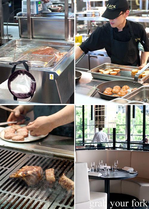 Venture Kitchen Bar