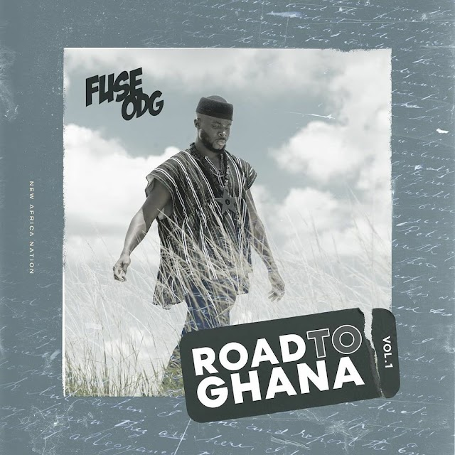 [BangHitz] Mp3 Download: Fuse ODG Ft. Efya – Adabraca