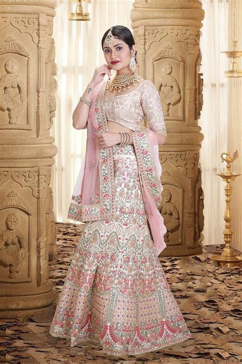Bridal lehenga shops in Burrabazar Kolkata   Blog