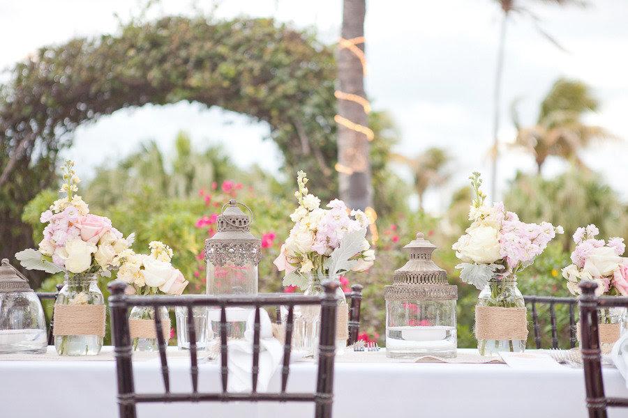 romantic wedding the